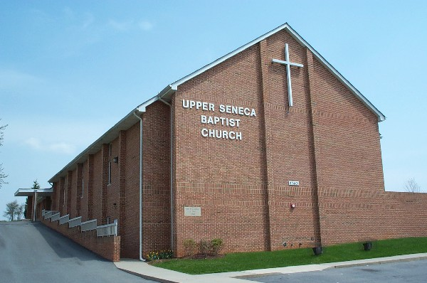 USBC Church Building